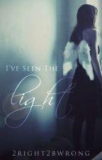 I've Seen The Light by PoeticDreamer