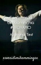 Fanfiction a bimbominchia #RYDYAMO by xHarry_Loves_Louisxx