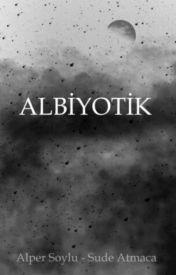 Albiyotik by behance