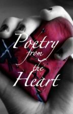 Poetry from a broken heart by Ra1nDr0ps_0n_R0ses