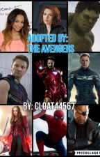 Adopted by the avengers by cloat44567