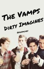The Vamps Dirty Imagines by fgsmcvey
