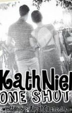KathNiel One-Shot Lovestory by abcdreamer