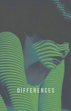 「 differences 」n.h. by GabiJxx