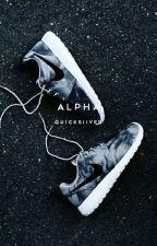 ALPHA [PIETRO MAXIMOFF] by quicksiIver