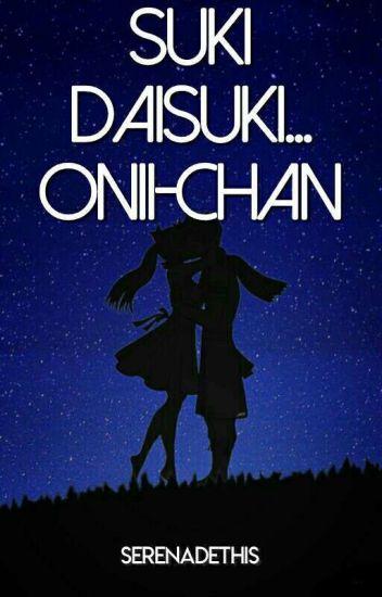 Suki Daisuki... Onii-chan | NaLu |