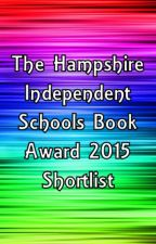 The 2015 Shortlist by _HISBA_