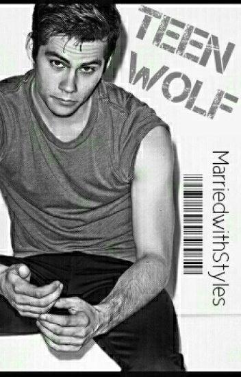 Teen wolf 'Stiles'