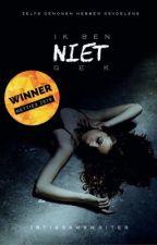 Ik ben NIET gek - Boek 1 by ibtissamxwriter