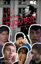 Fuck Boy + Auto Críticas ( ¡¿Qué diablos estaba pensando a los 13?! ) by 95mGordon