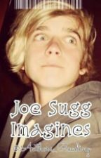 Joe Sugg Imagines by babyblueclouds
