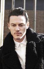 Luke Evans Imagines by willgrahamsmuse