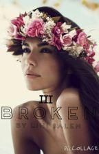 broken by AlaskaSalem