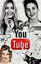 YouTube w/ old magcon by shawnknees