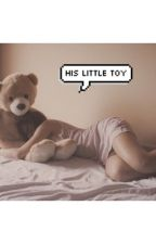 His little toy by hisgirls
