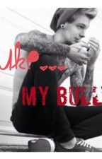 Luke... My bully                                       (A Luke Hemmings Fanfiction) by Mikeys1andonlypizza