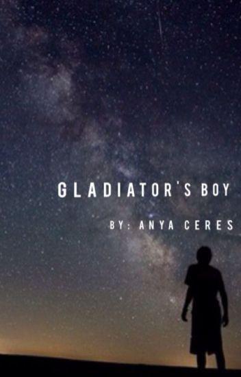 Gladiator's Boy (BOYXBOY)