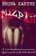 Mizpah by brunahkaryne
