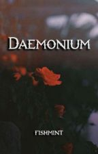 daemonium || larry stylinson by fishmint