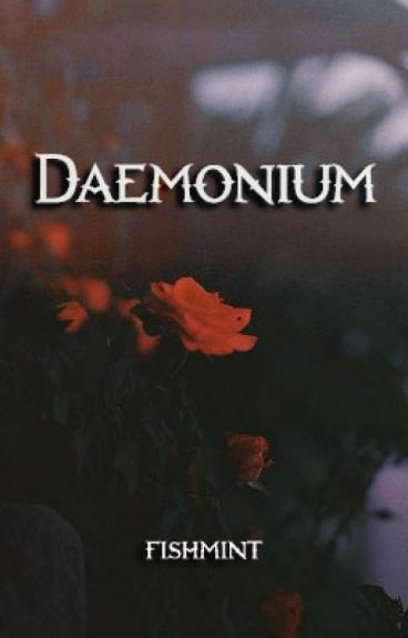daemonium || larry stylinson