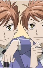 Hikaru x Reader x Kaoru Is it Love? by AnimewolfMeow4