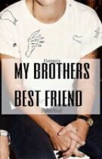 Brother's Best Friend ✽ hs [italian translation] by SarahMorri