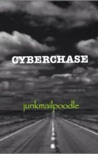 Cyberchase by junkmailpoodle