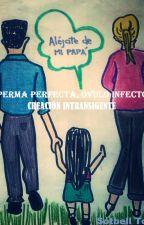 Esperma perfecta, óvulo infecto: creación intransigente. by Zobe15
