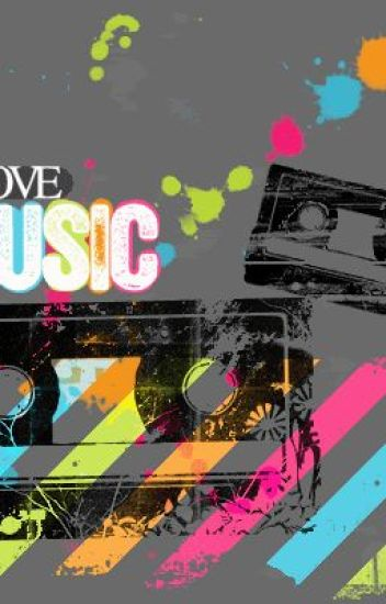 I Love You More Than Music!!!!