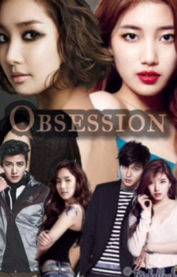 Obsession (completed but under major editing)