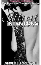 Illicit Intentions by Anacherripyye