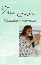 True Love (Sebastian Delarosa ) love story by waveslani