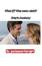 Grey's Anatomy Was wenn nicht ?  - MERDER by selindestiny
