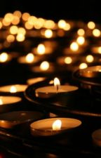 Sea of Candles: Romantic Shorts by Kuubat