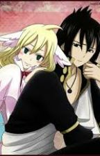 We are one - zervis fanfiction by dark_light4ever