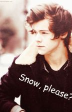 Snow, please?! (Harry Styles - Cz) by Dzejnaa