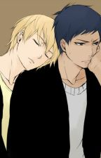 Aunque no me ames (Aokise Yaoi)  by LauraRS94