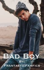 Bad Boy by FrantasticFanfics