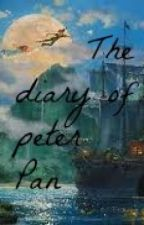 The diary of Peter Pan by ToLiveToDie