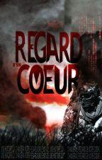 REGARD D'UN CŒUR by SMOKEST