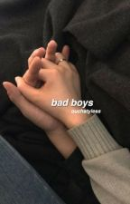 bad boys [h.s] by owhestyles