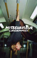 misbehaviour ;; l.h by AgusMarcico