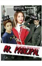 Mr. Principal (COMPLETE) by kkaeb_kkaebsong12