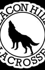 Une nouvelle vie à Beacon Hills (teen wolf) by floflo7137