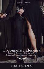 Propunere indecentă by --valkyon