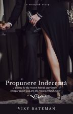 Propunere indecentă by DisclosureA