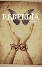 REBELDÍA - Frerard by aangie_Ez