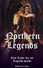 Northern Legends by Peppermint_Joker