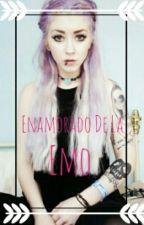 Enamorado de la emo by XxCrazyHipsterxX