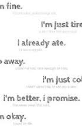 Quotes about depression, lose of friendship, and anorexia ...